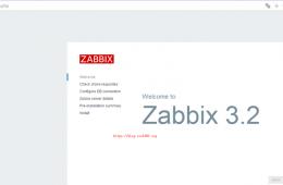 监控利器Zabbix3.2.7之安装部署实践